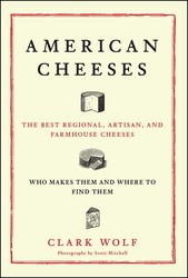 American Cheeses