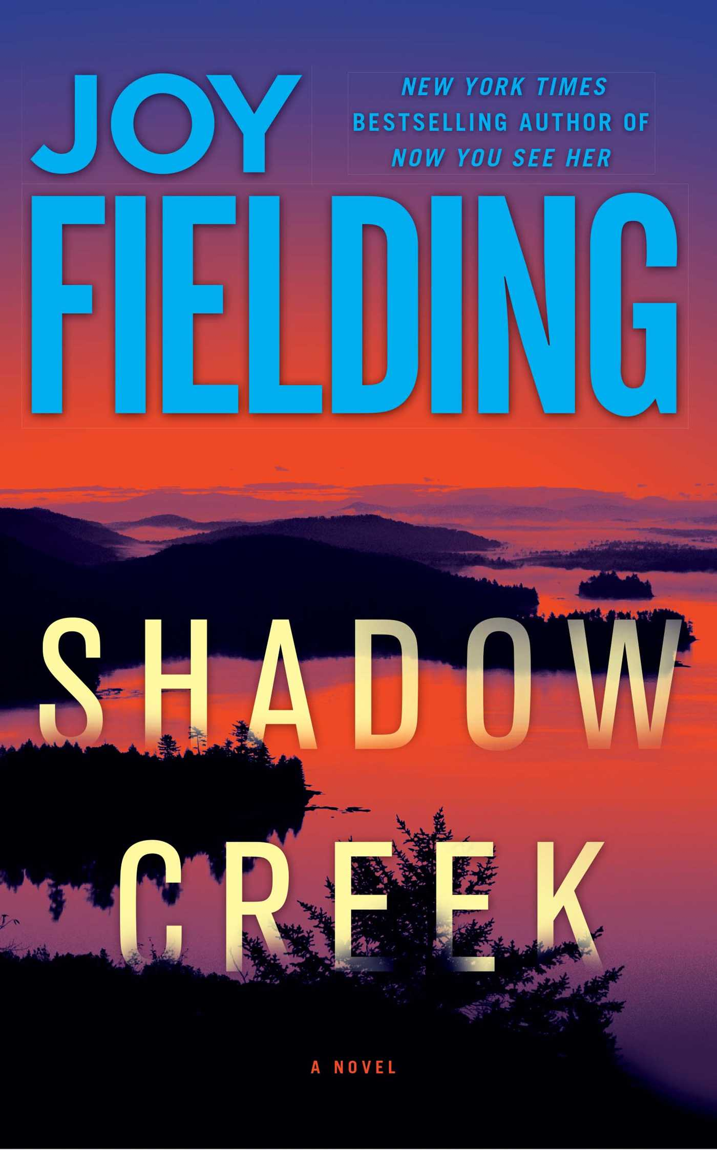 Shadow creek 9781451688160 hr