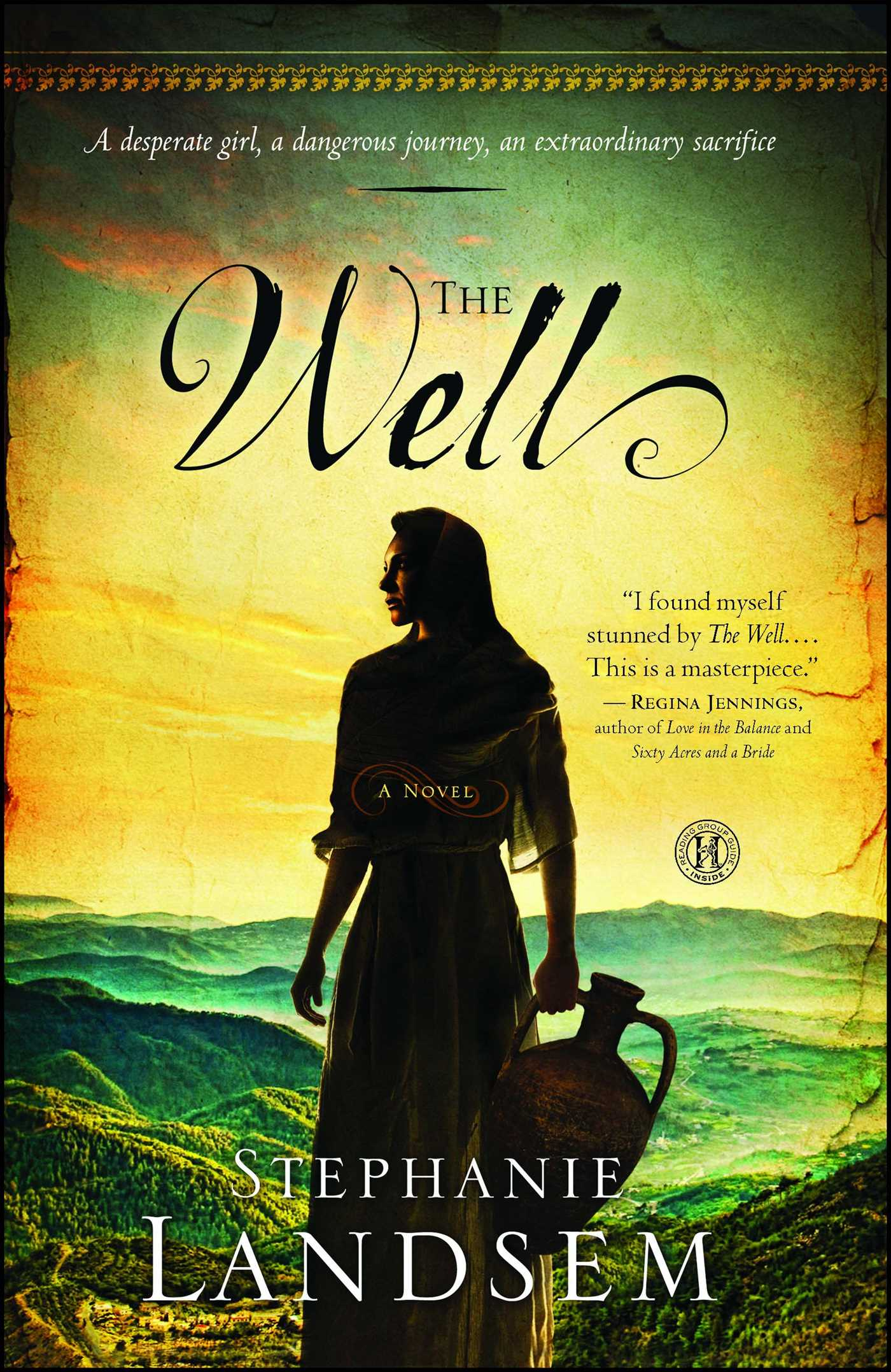 The well 9781451688863 hr