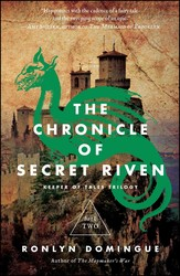The chronicle of secret riven 9781451688924