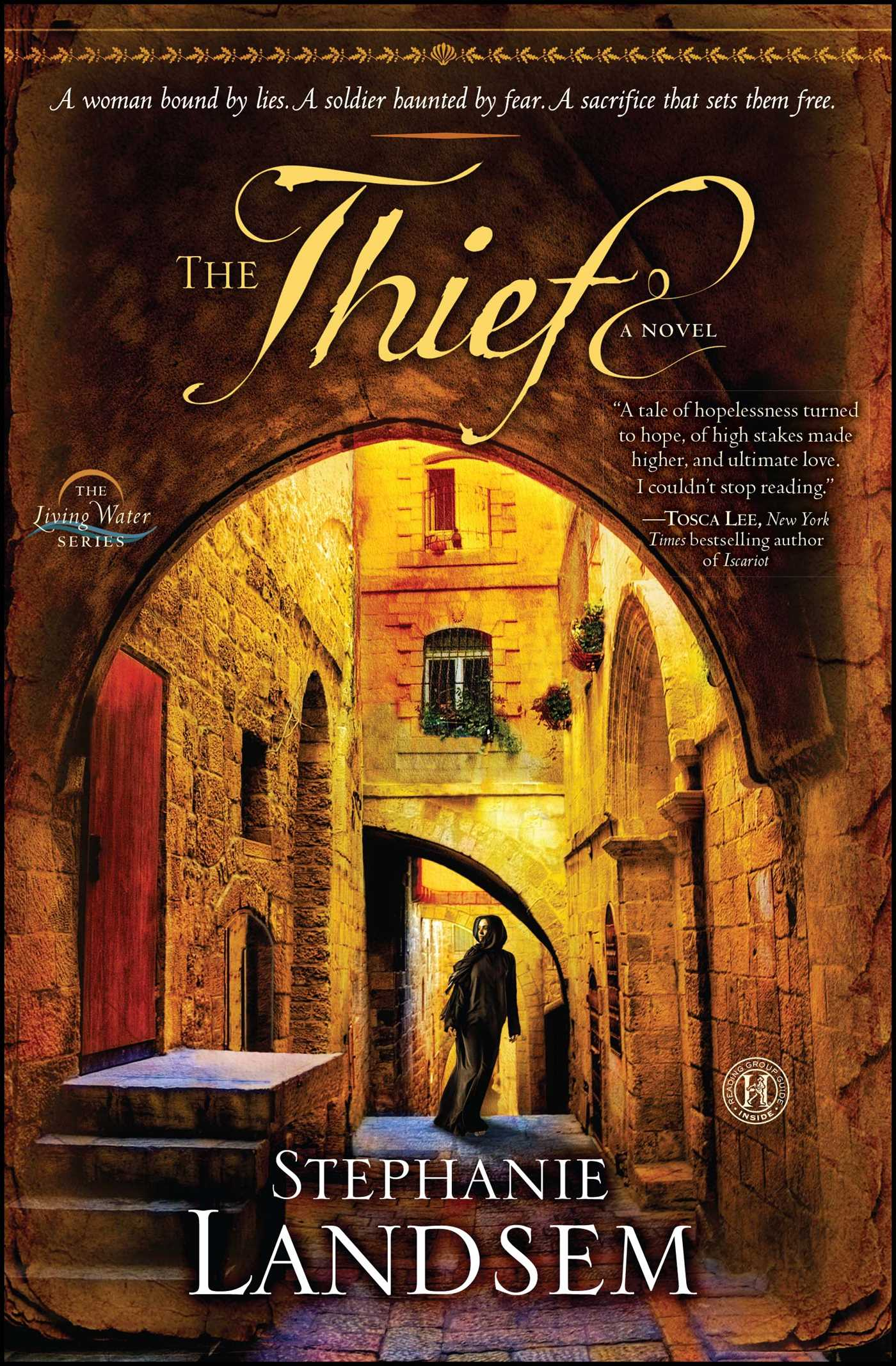 The thief 9781451689112 hr