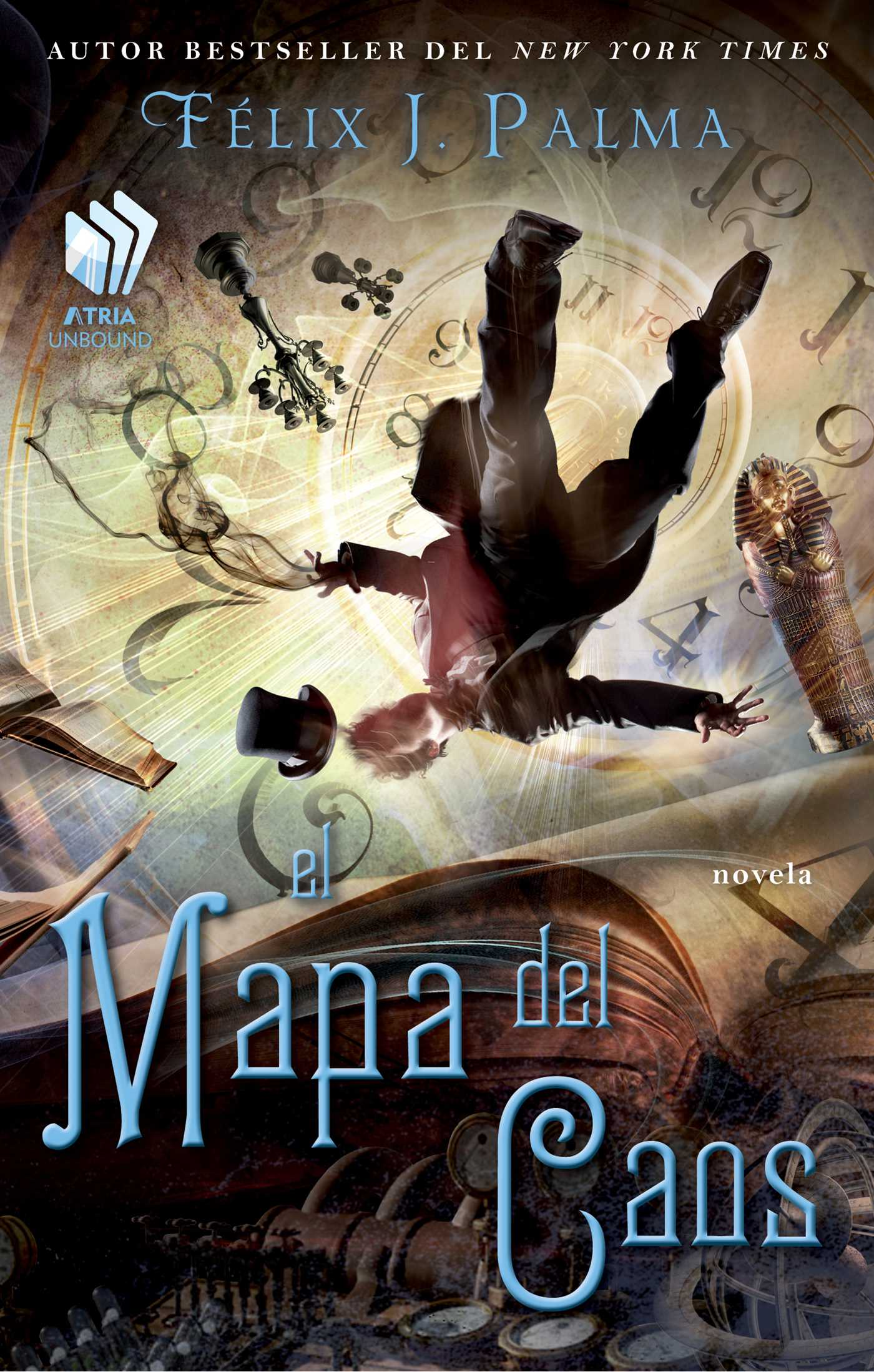 El-mapa-del-caos-map-of-chaos-spanish-edition-9781451689228_hr