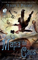 El Mapa del caos (Map of Chaos Spanish edition)