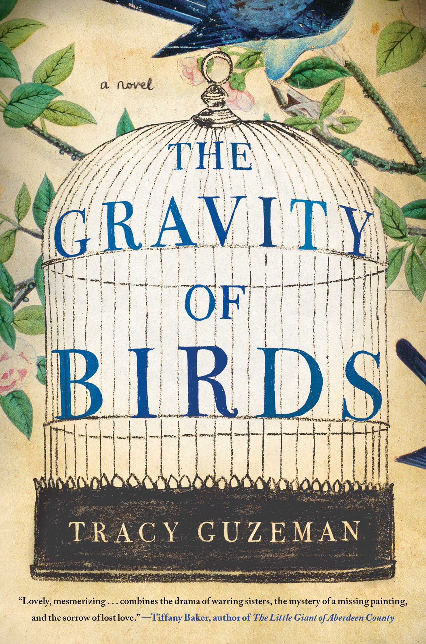 The gravity of birds 9781451689785 hr