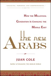 The new arabs 9781451690408