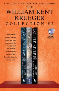 The William Kent Krueger Collection #2