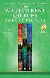 The William Kent Krueger Collection #4