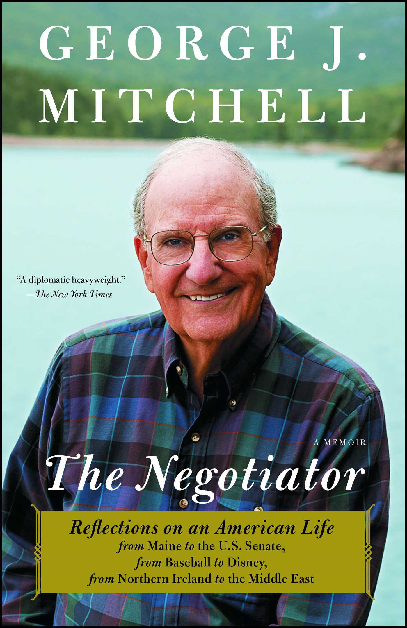The negotiator 9781451691382 hr