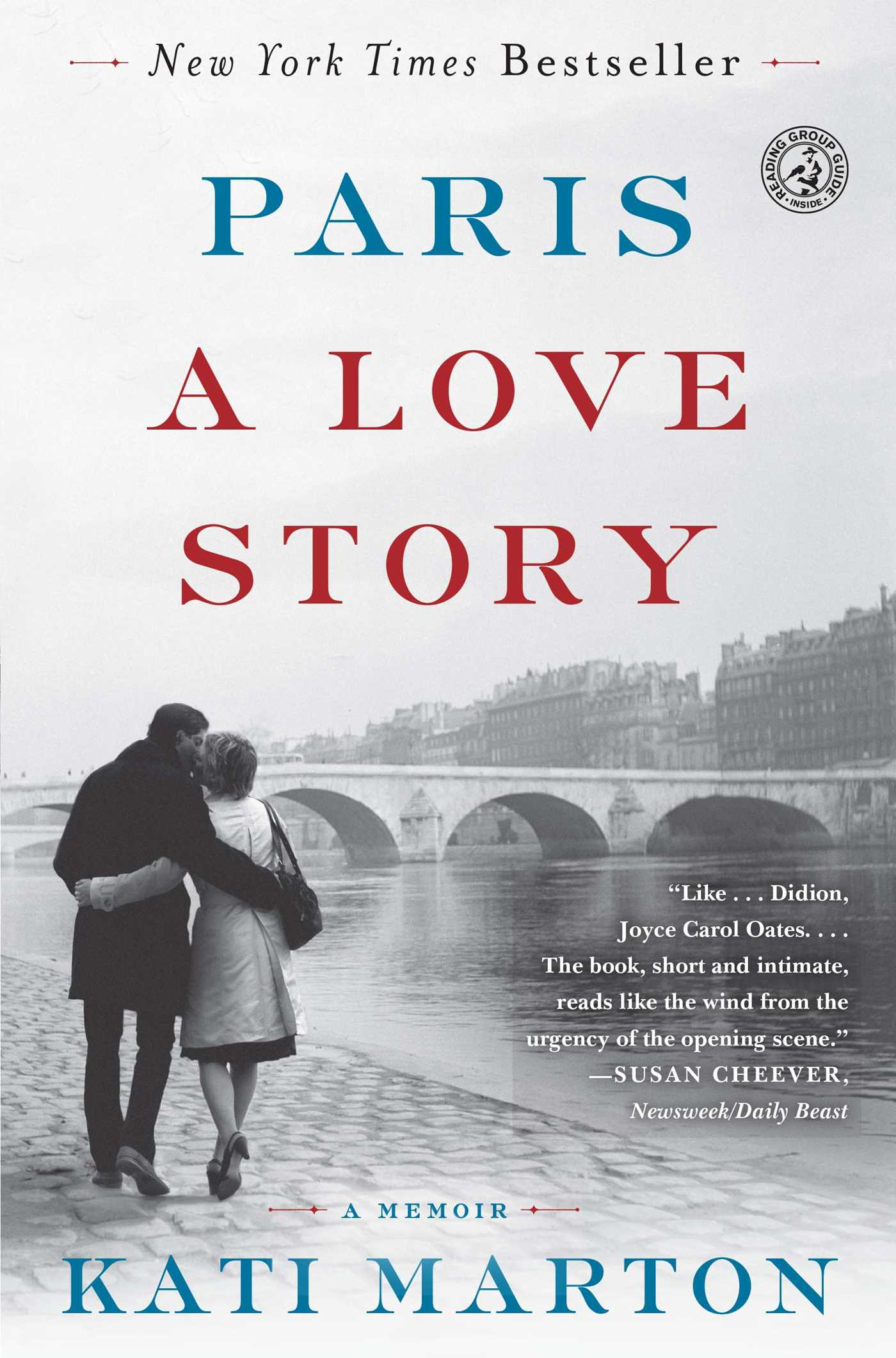 Paris A Love Story 9781451691559 Hr