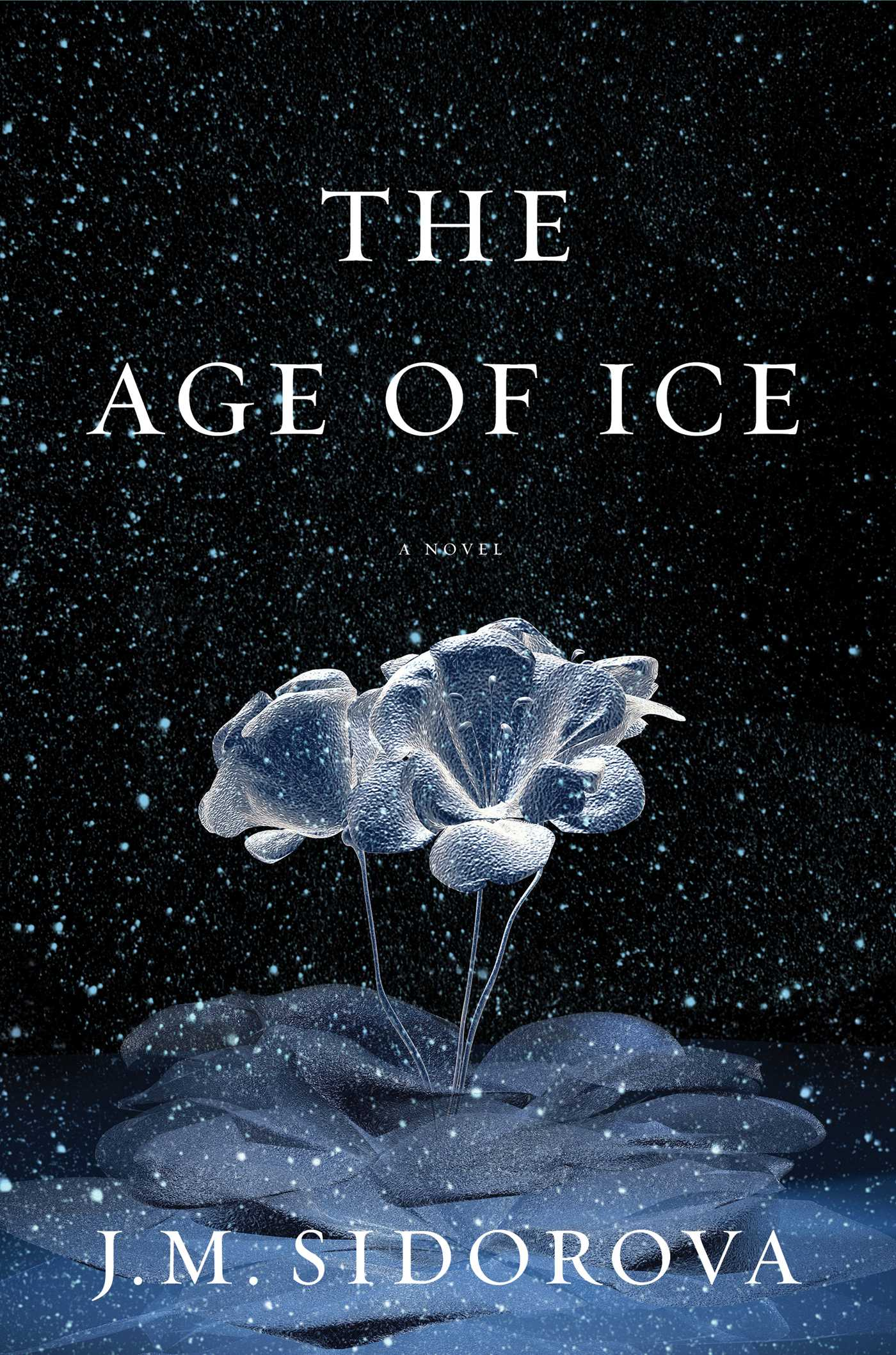 The age of ice 9781451692730 hr
