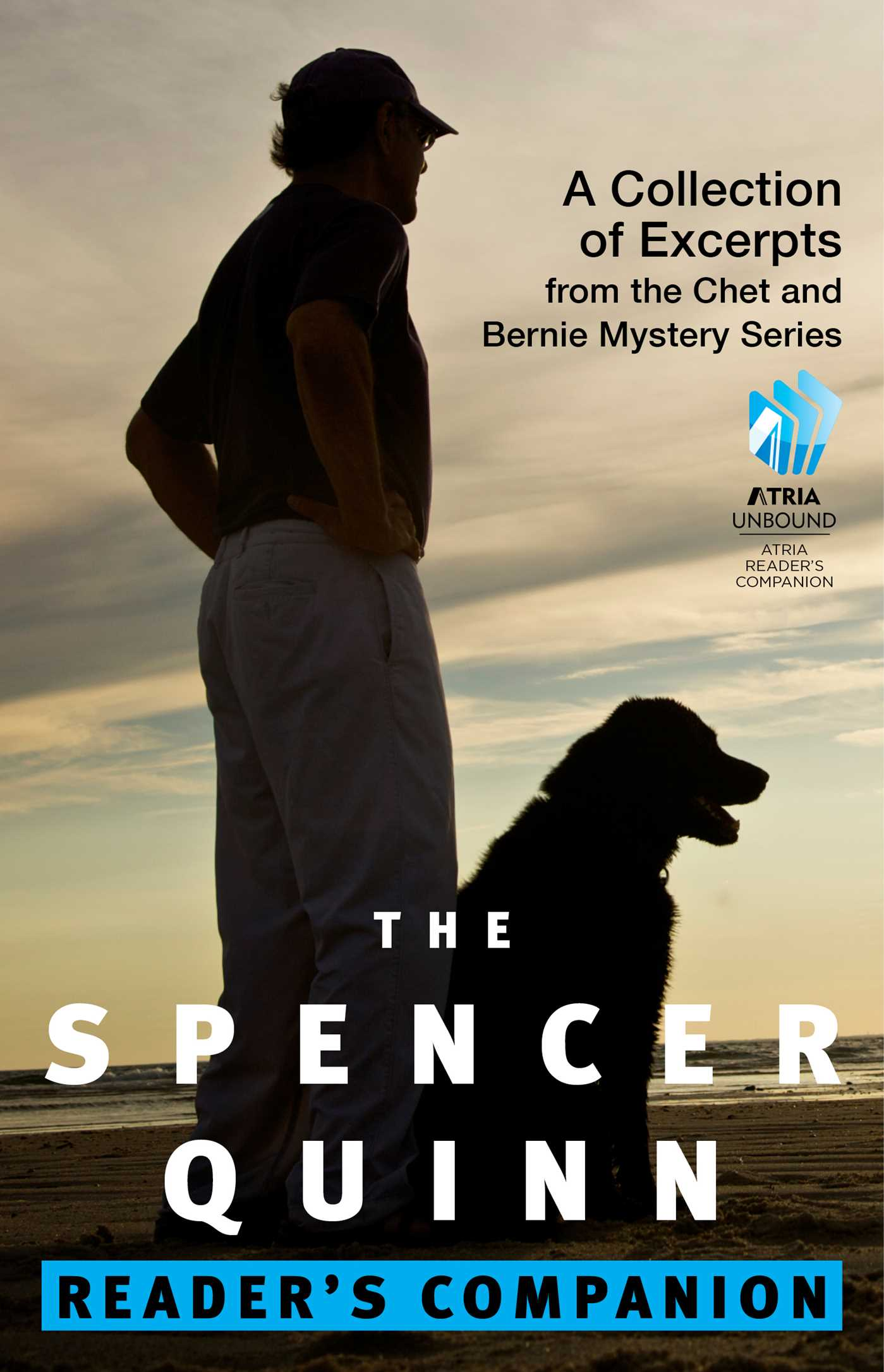 The spencer quinn readers companion 9781451695731 hr