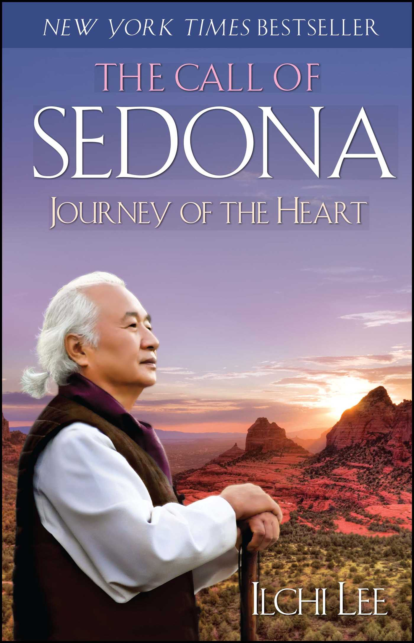 The call of sedona 9781451695809 hr