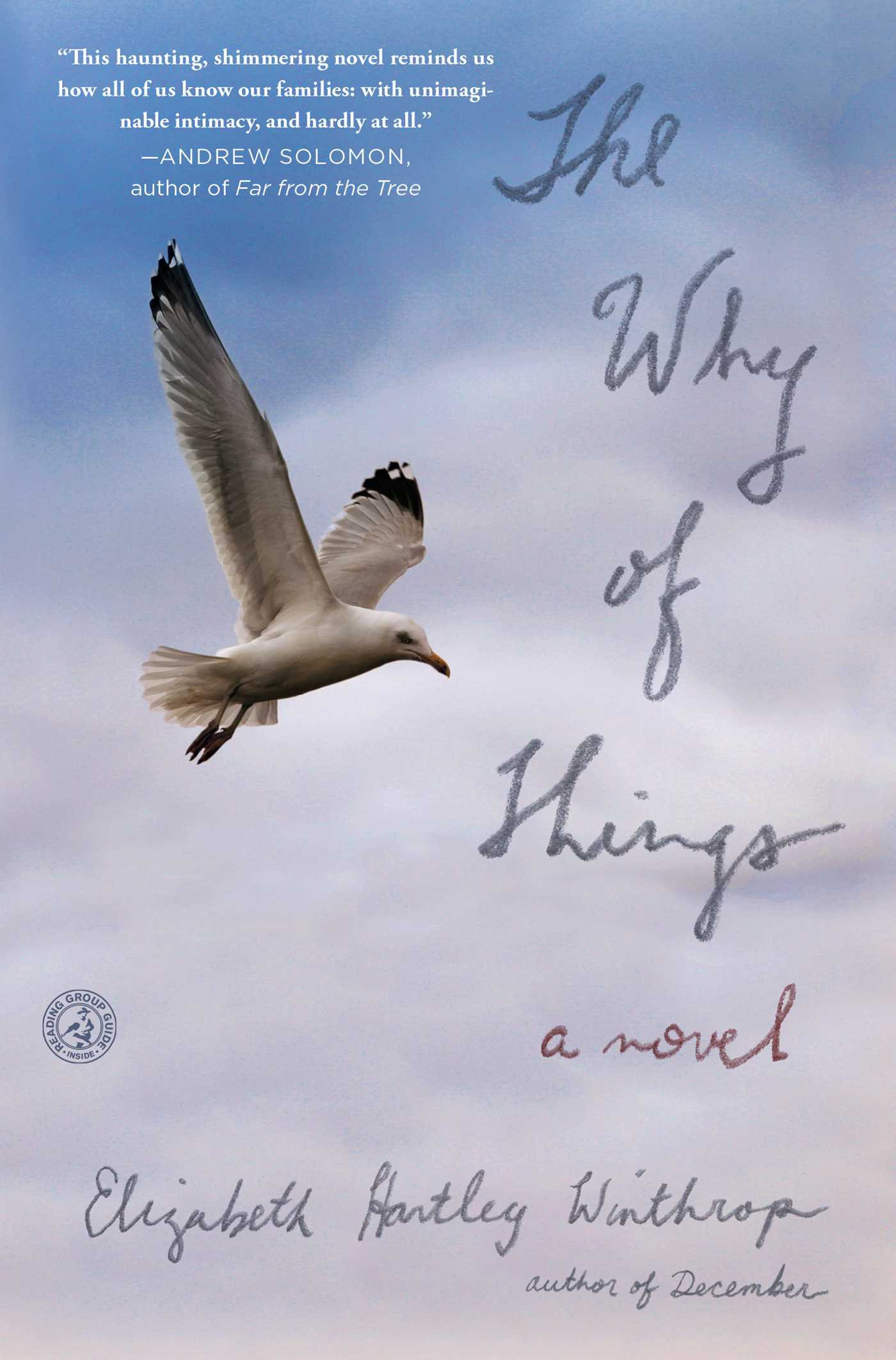 The why of things 9781451695847 hr