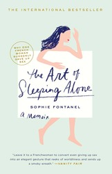 The art of sleeping alone 9781451696295