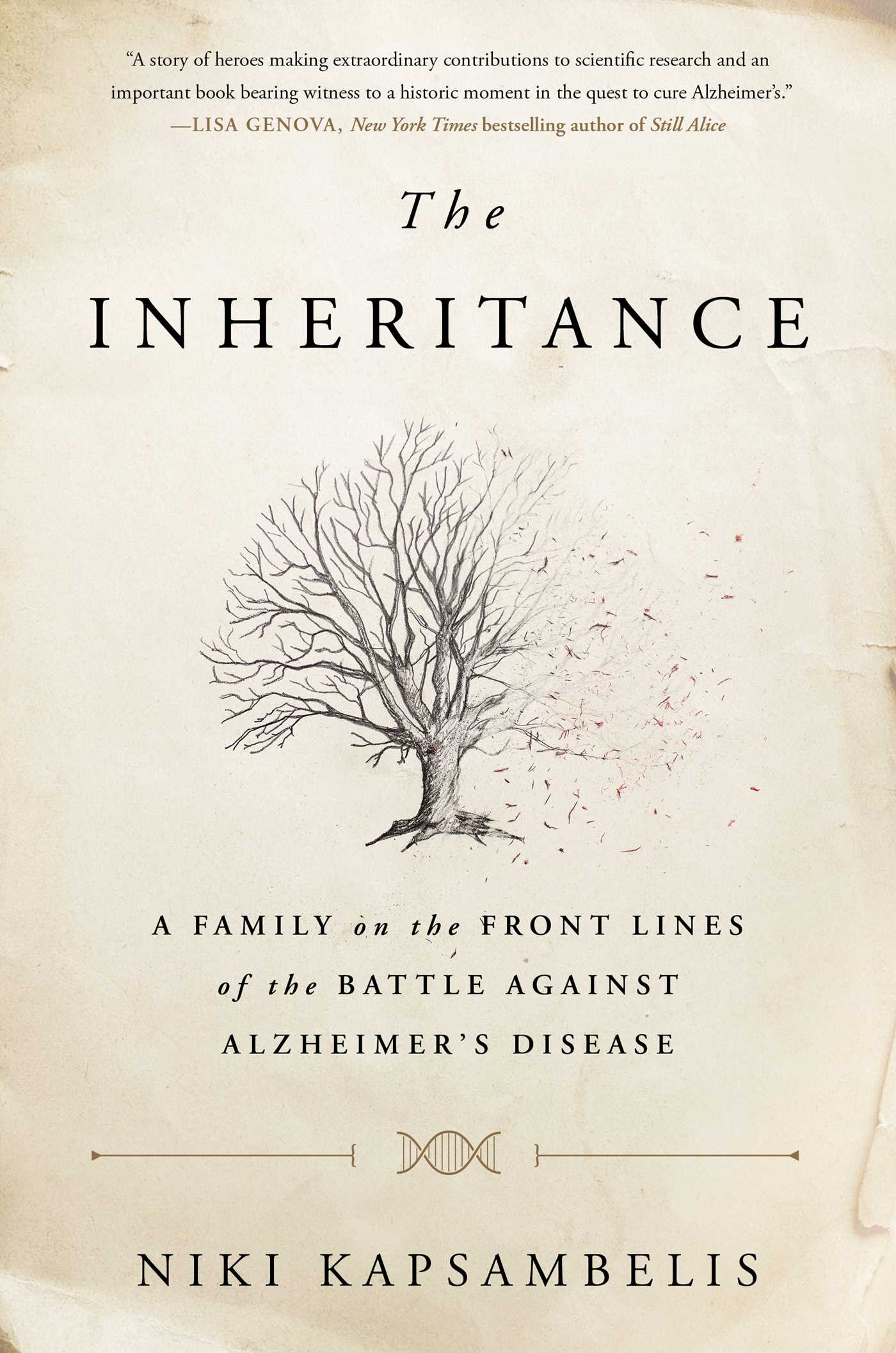 The inheritance 9781451697223 hr