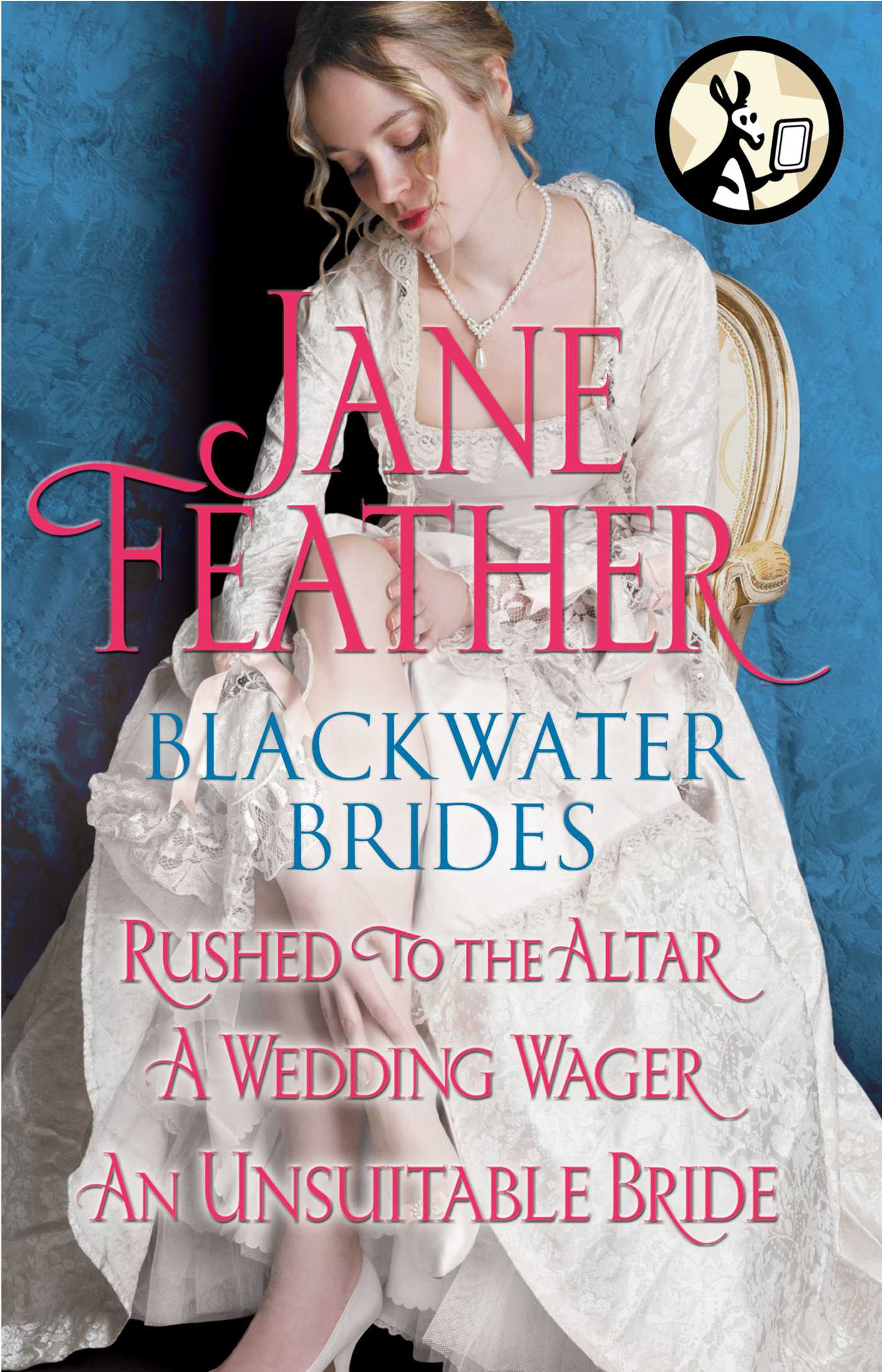 Blackwater brides rushed to the altar a wedding wager an blackwater brides rushed to the altar a wedding wager an unsuitable bride ebook by jane feather official publisher page simon schuster fandeluxe Document
