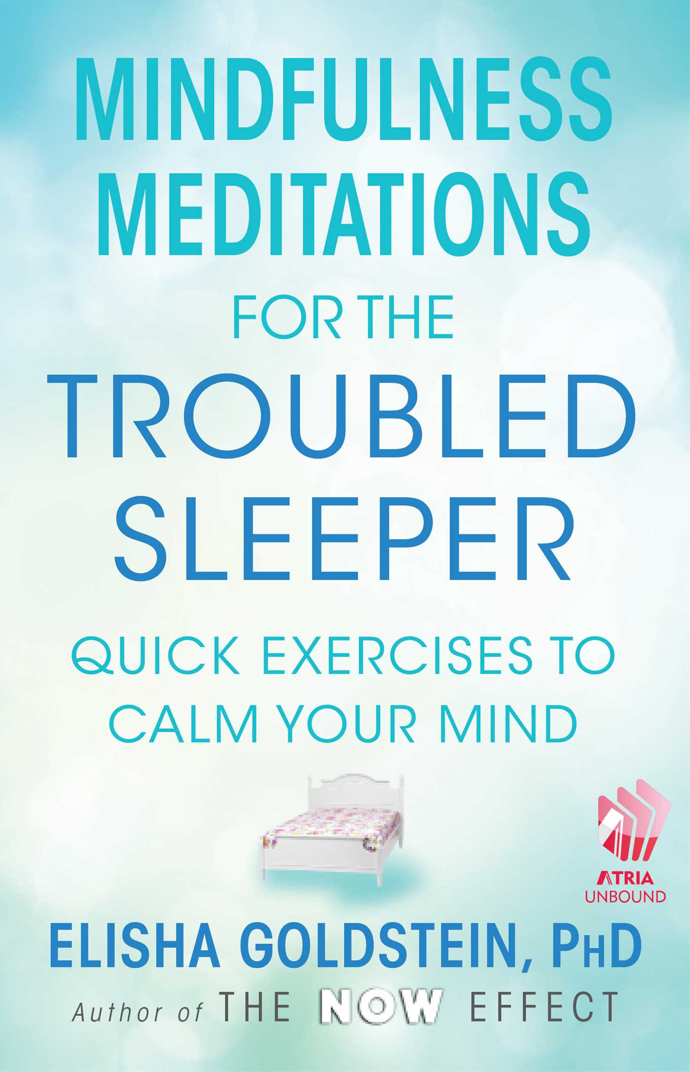 Mindfulness meditations for the troubled sleeper 9781451698121 hr