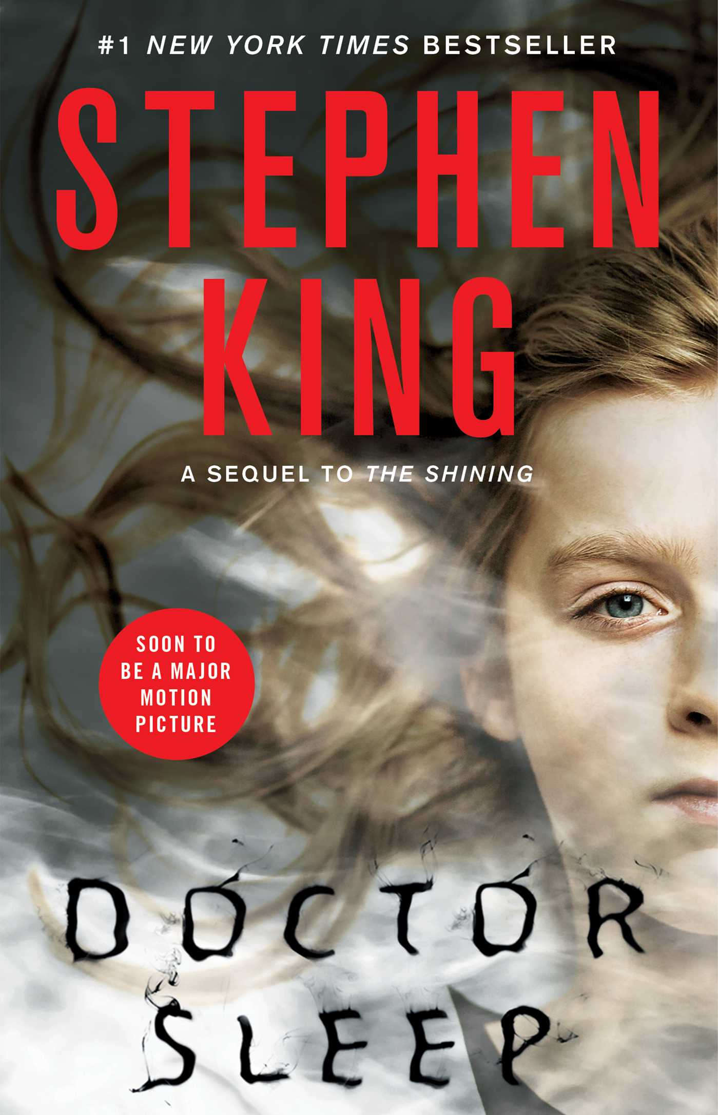 Doctor sleep 9781451698855 hr