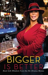 Bigger Is Better book cover