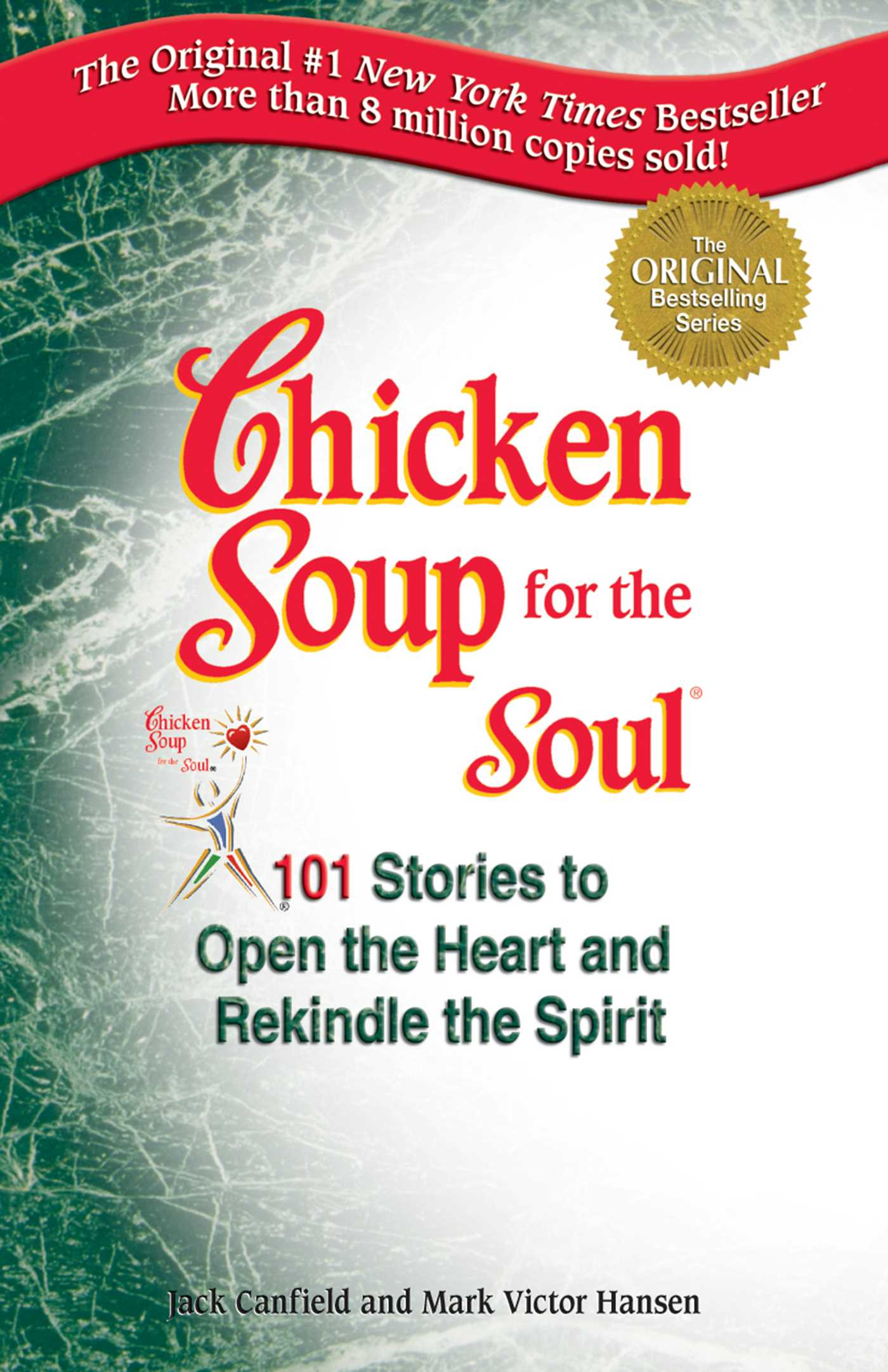 Chicken soup for the soul 9781453279915 hr