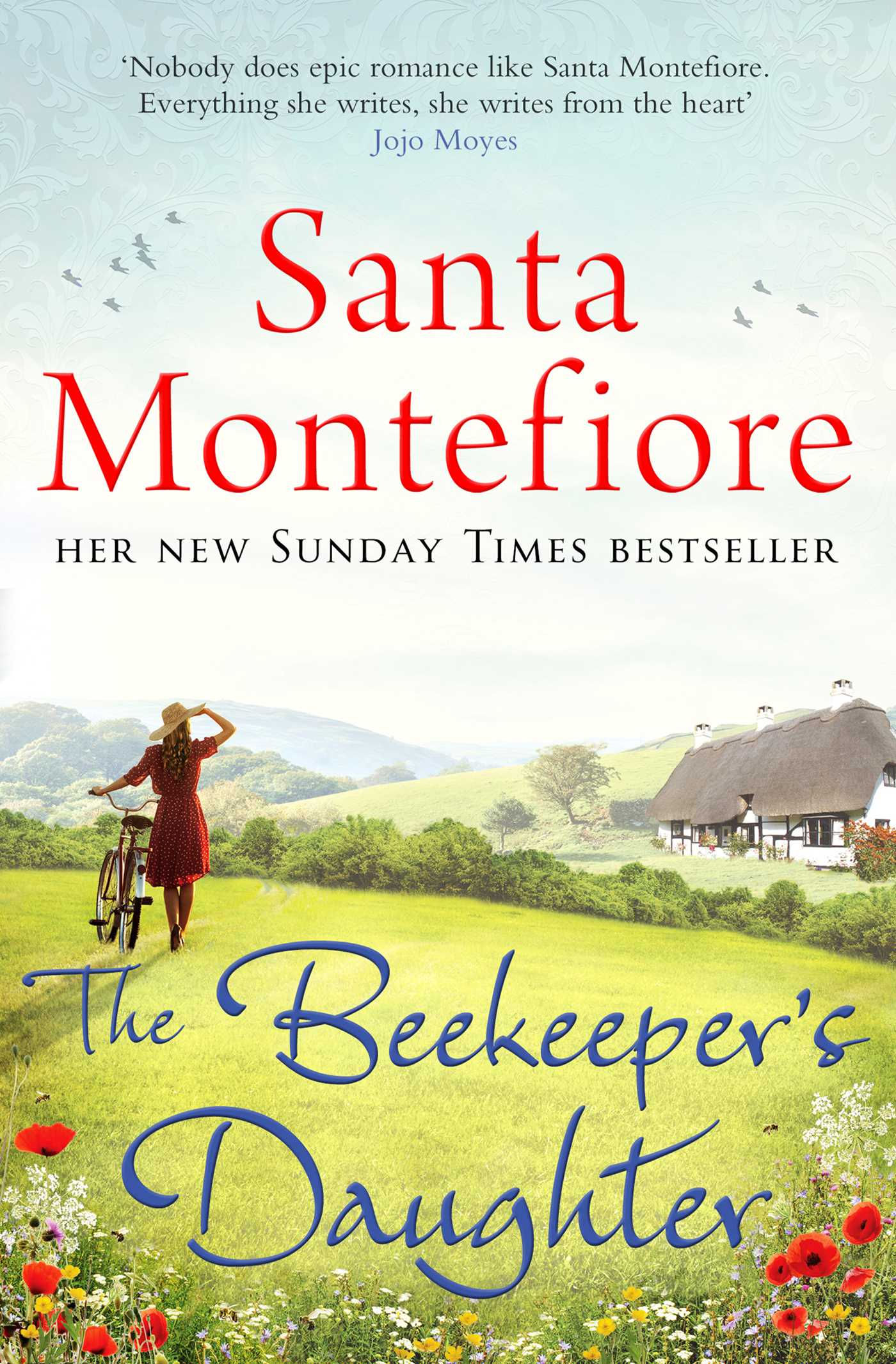 The beekeepers daughter 9781471101014 hr
