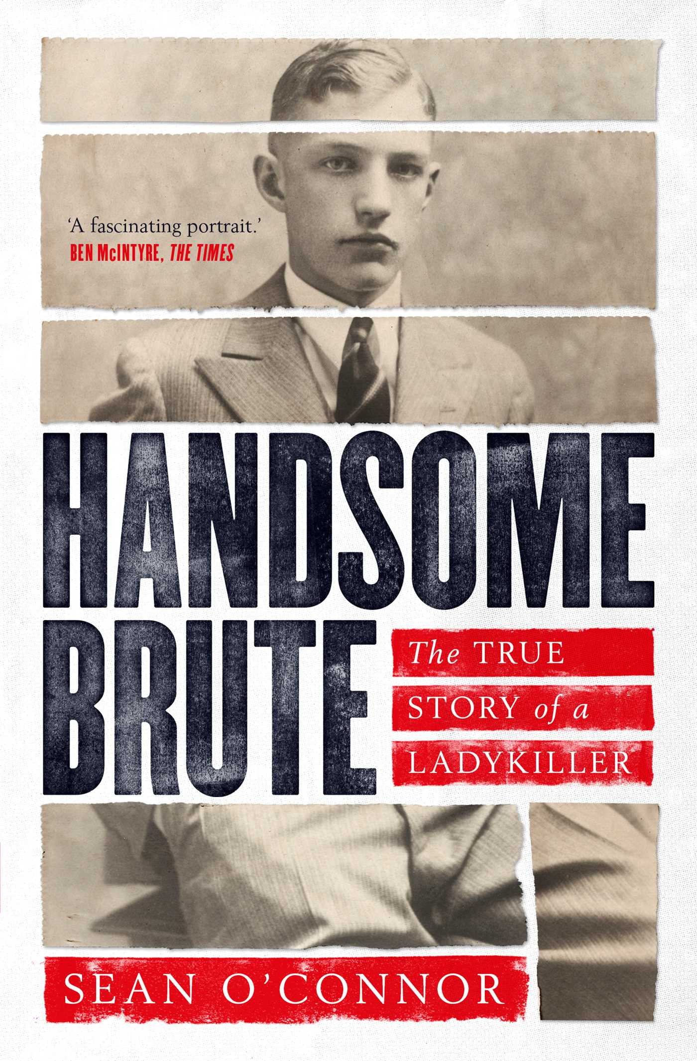 Handsome brute ebook by sean oconnor official publisher page handsome brute 9781471101359 hr fandeluxe Document