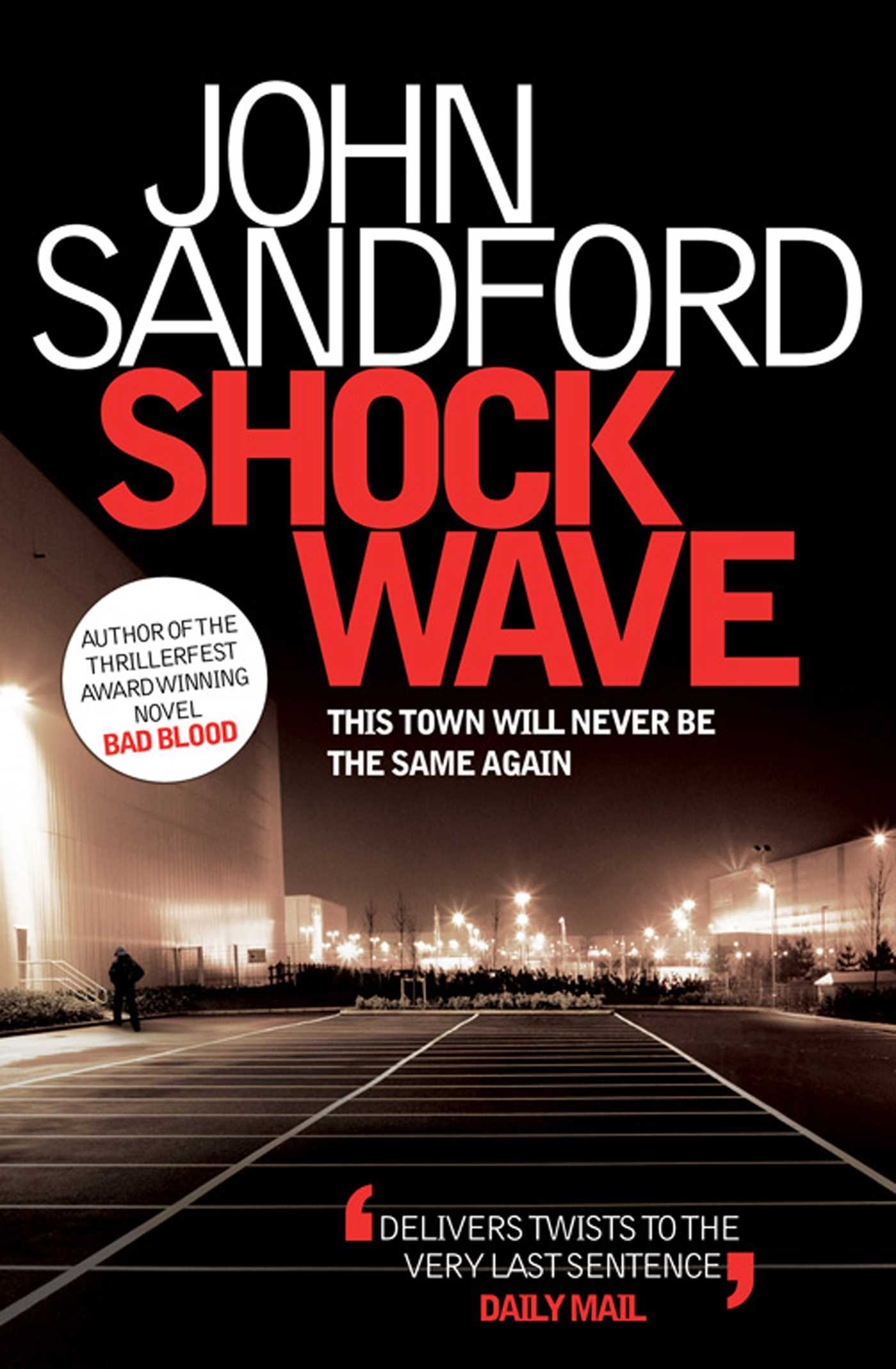 Shock wave [electronic resource (PDF eBook)] / John Sandford.