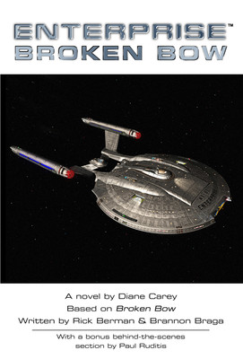 Enterprise: Broken Bow