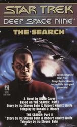 St Ds9 The Search