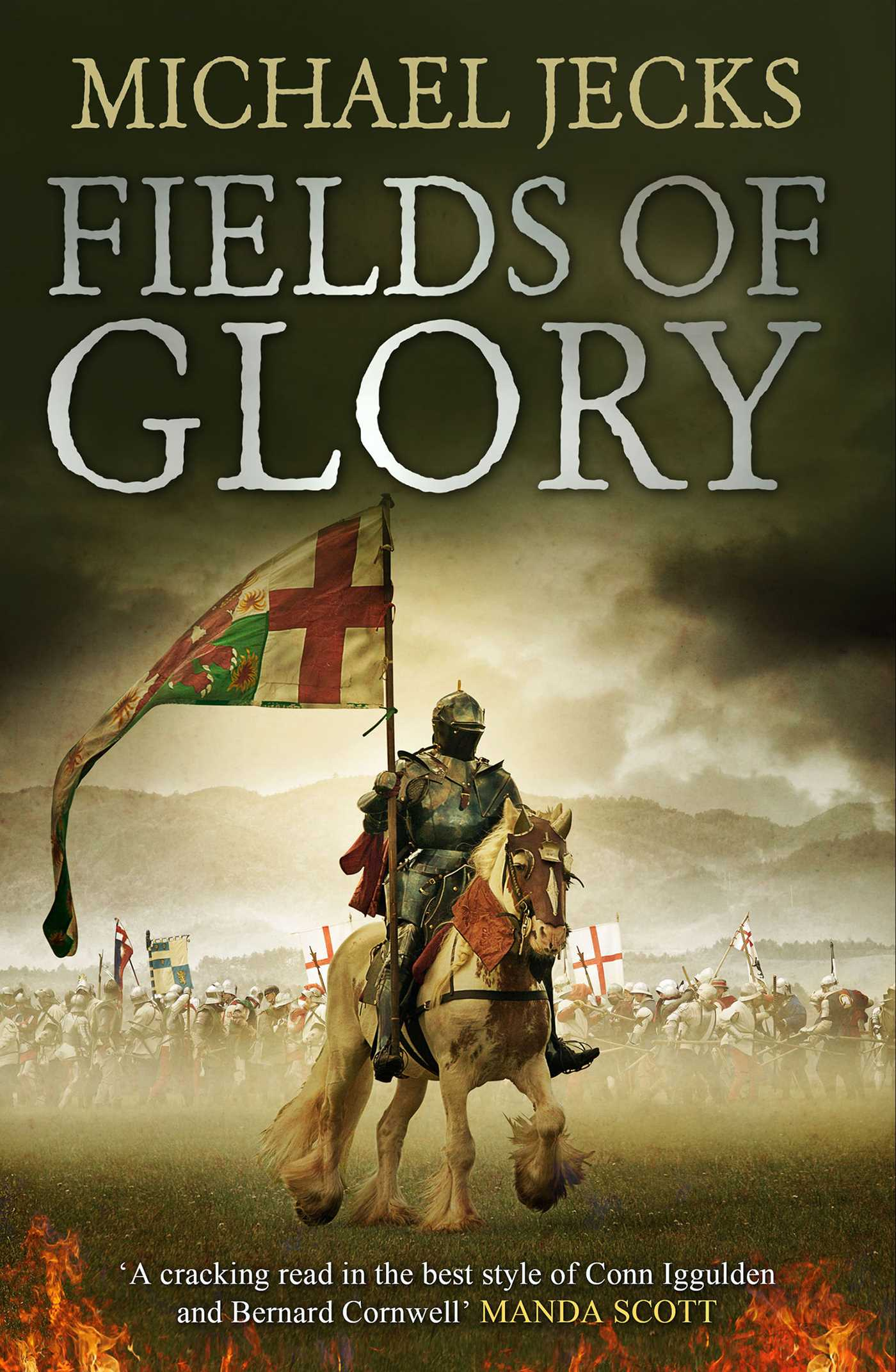 Fields of glory 9781471111075 hr