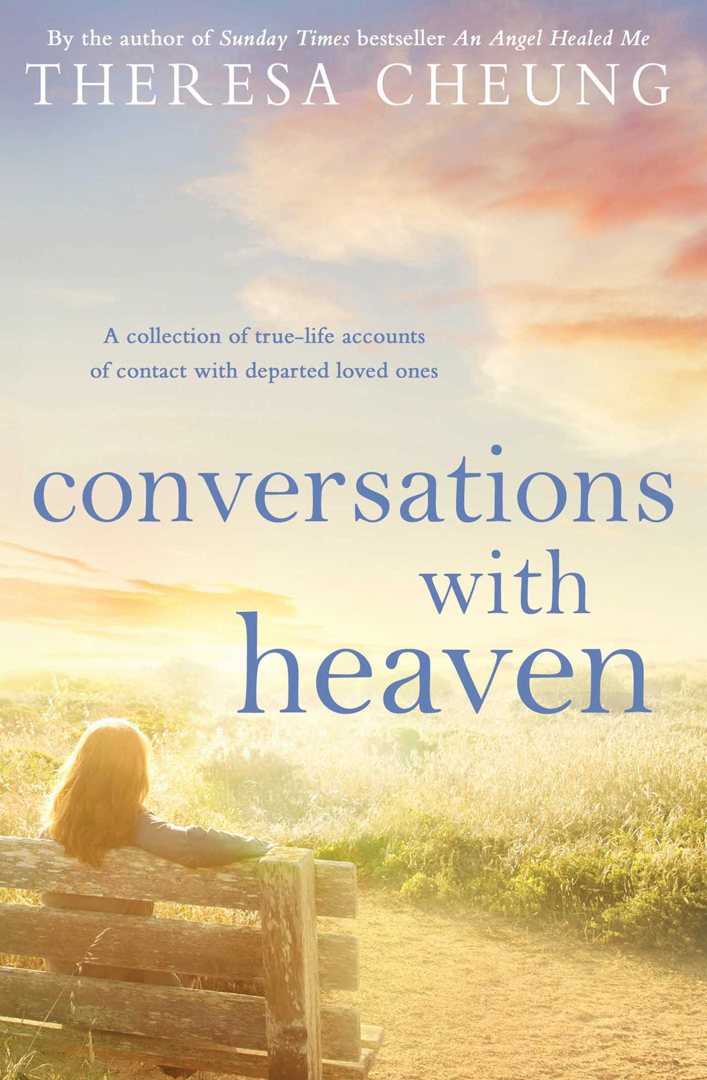 Conversations with heaven 9781471112386 hr