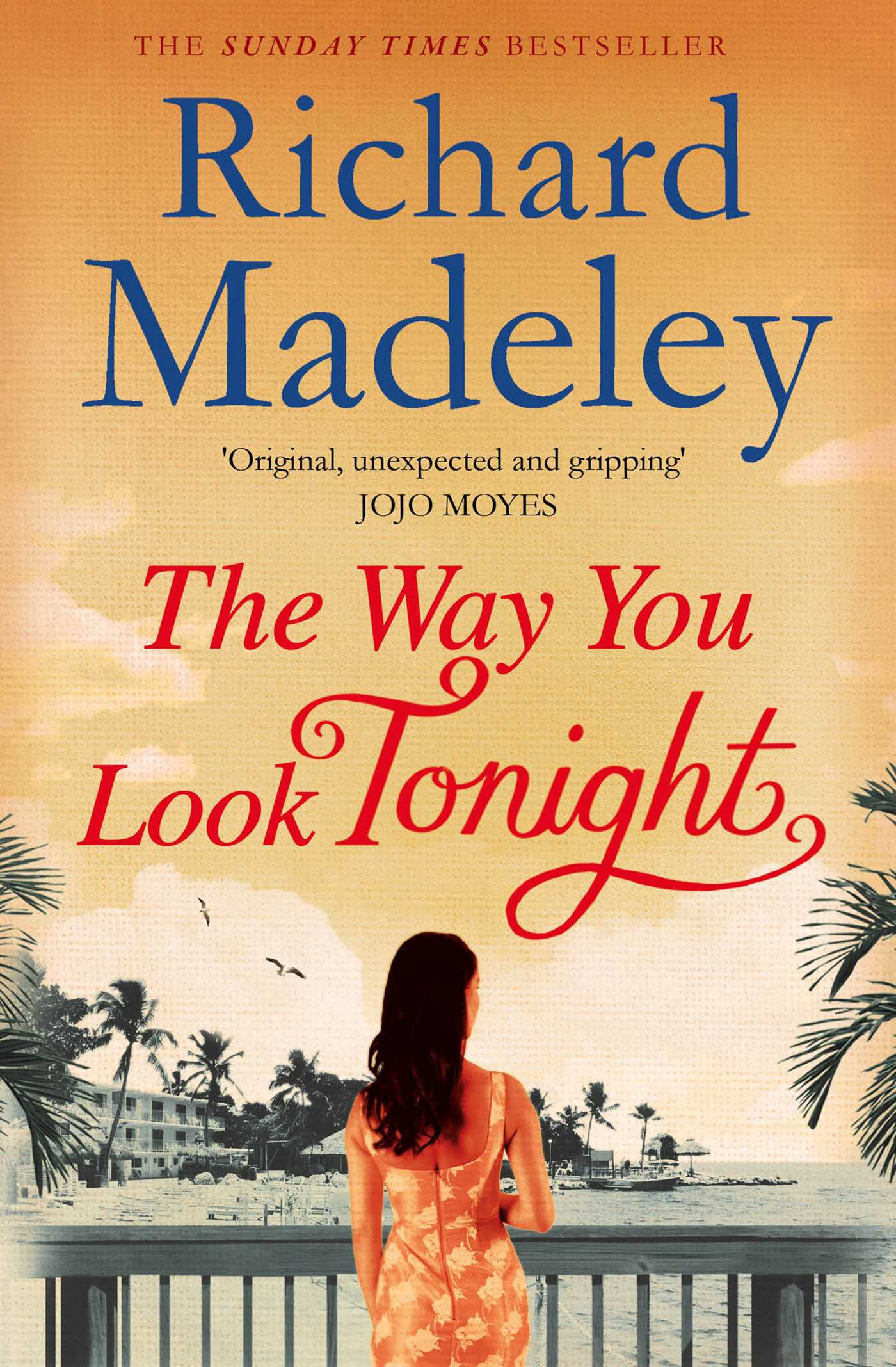 The way you look tonight 9781471112676 hr