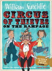 Circus of Thieves on the Rampage