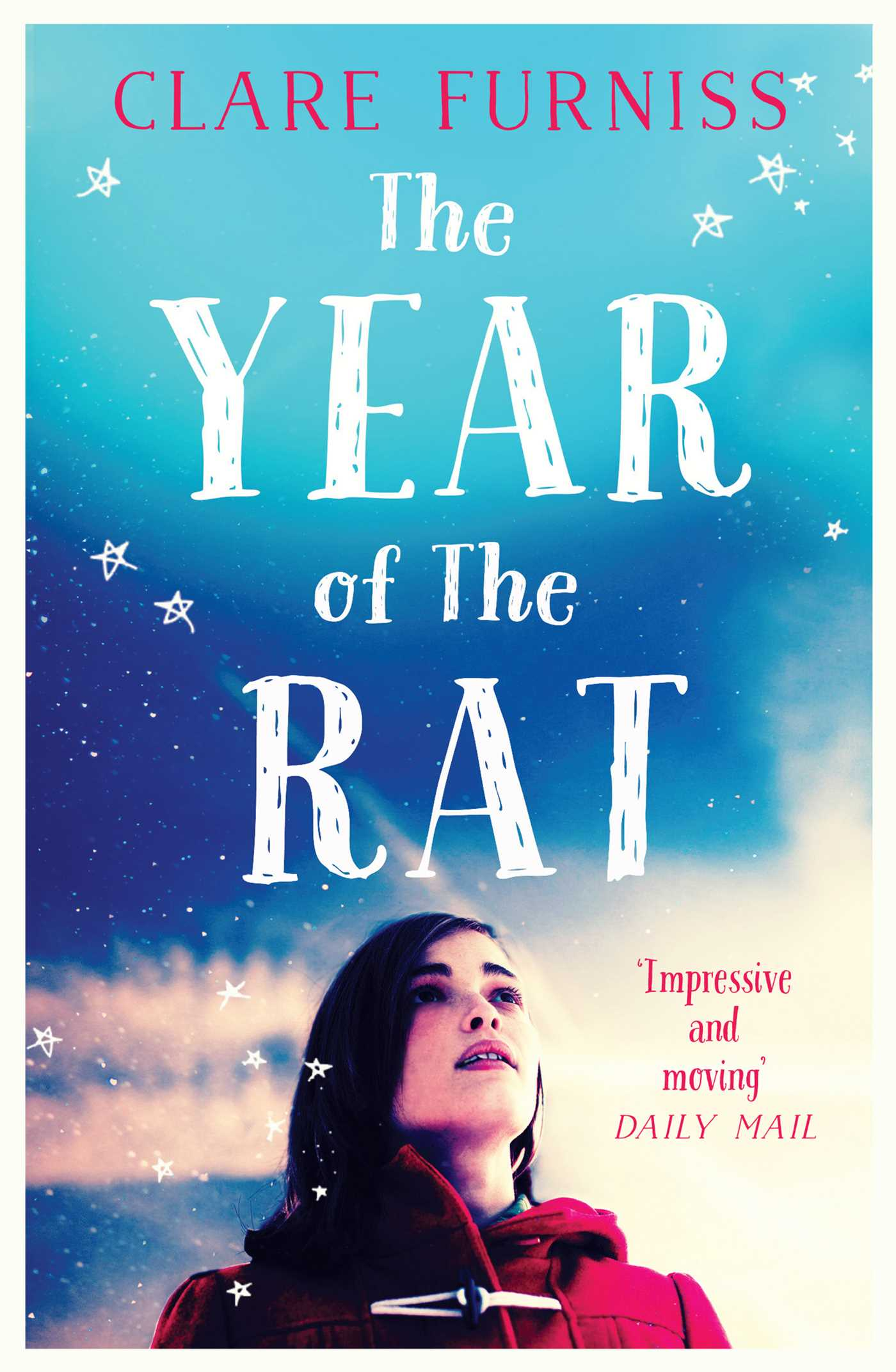 Year of the rat 9781471120282 hr