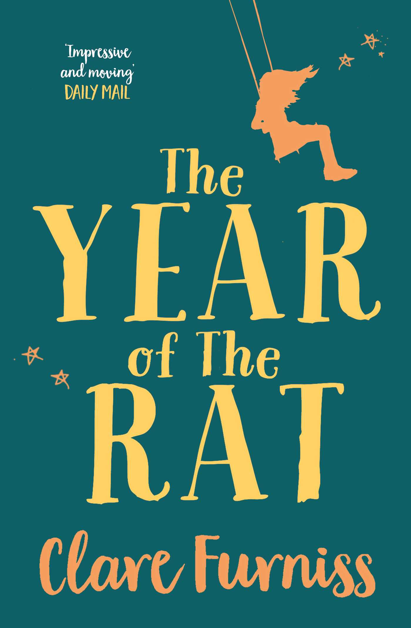 The year of the rat 9781471120299 hr
