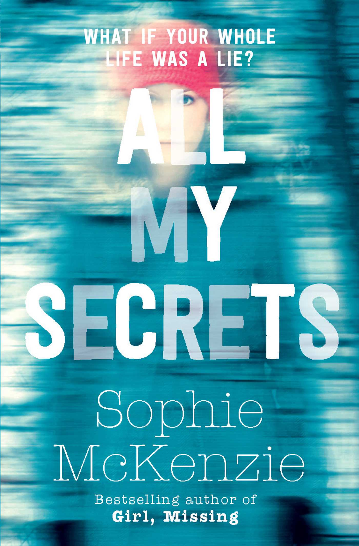 All my secrets 9781471122224 hr