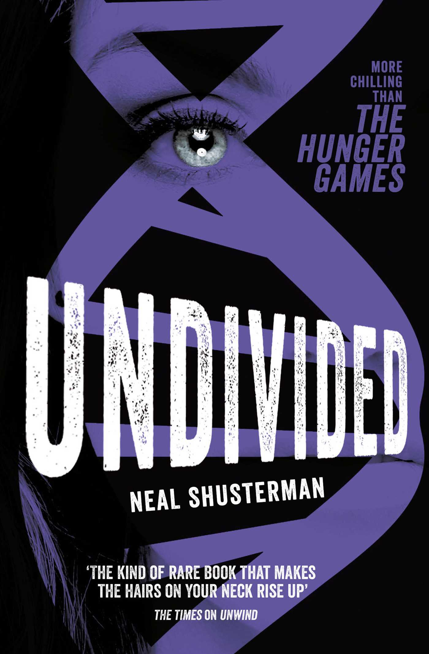 Undivided ebook by neal shusterman official publisher for Read unwind online free