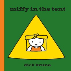 Miffy in the Tent