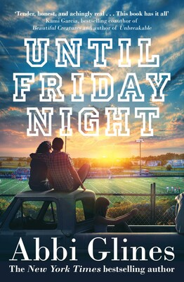 Until friday night ebook by abbi glines official publisher page until friday night fandeluxe Document