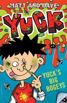Yuck's Big Bogeys