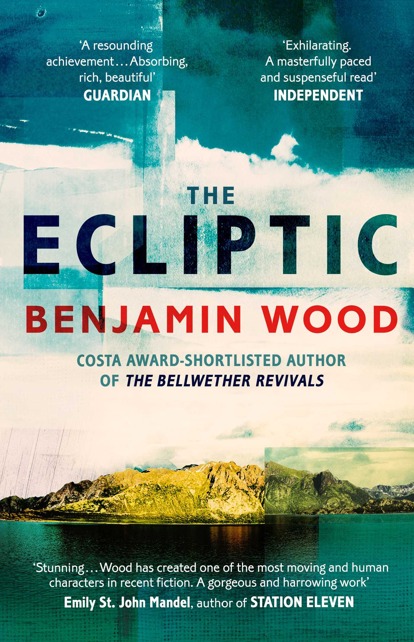 The Ecliptic 9781471126734 Hr