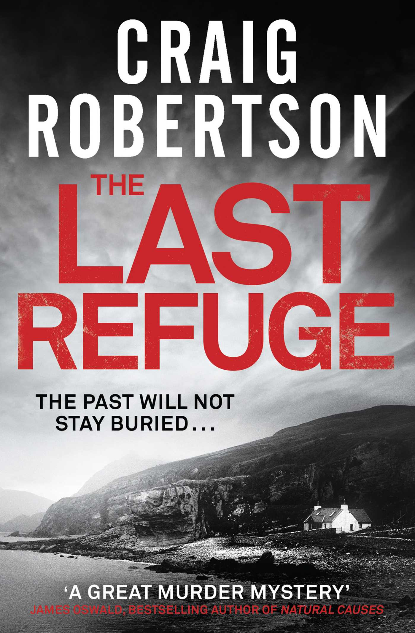 The last refuge 9781471127762 hr