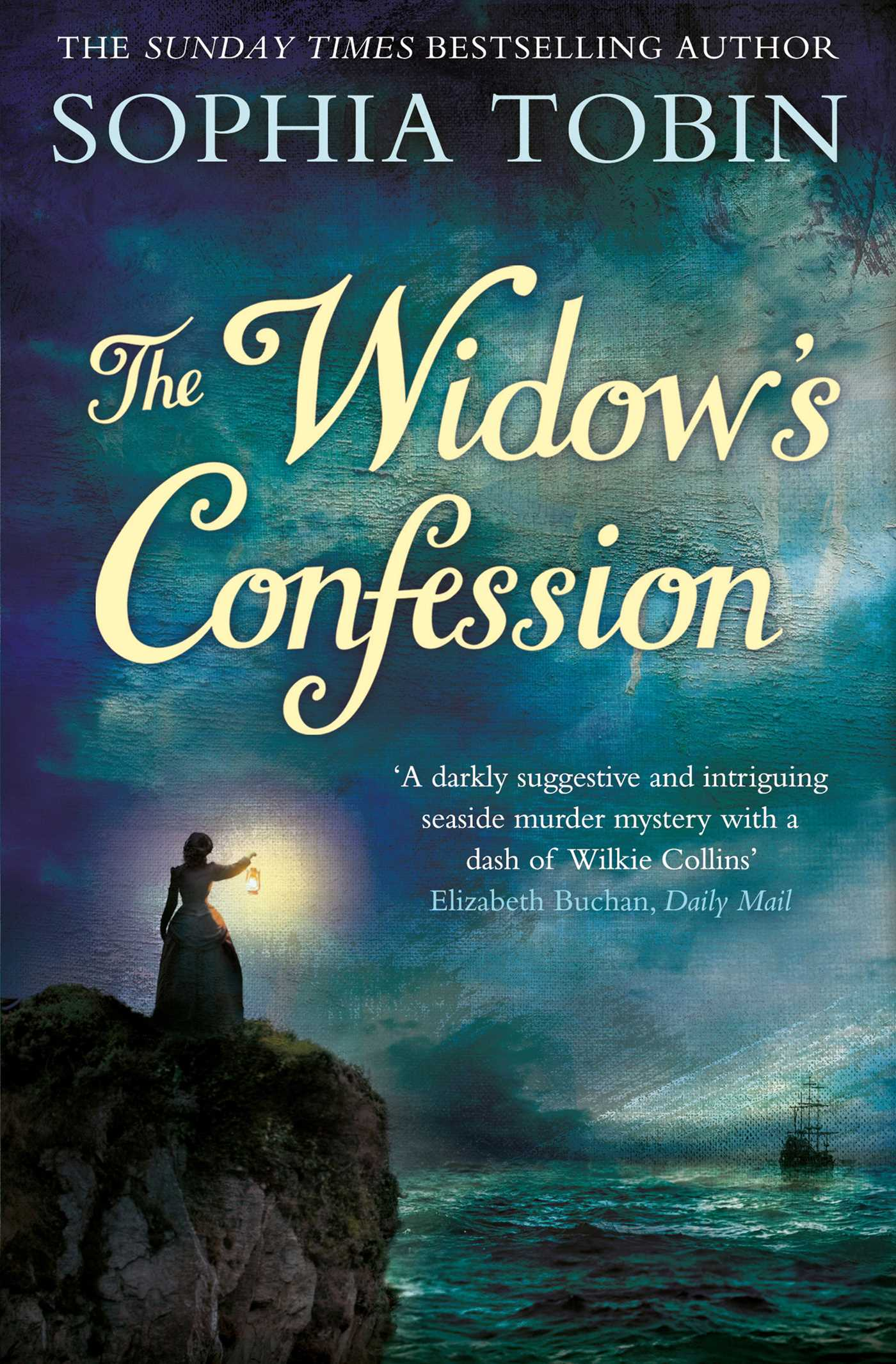 The widows confession 9781471128134 hr