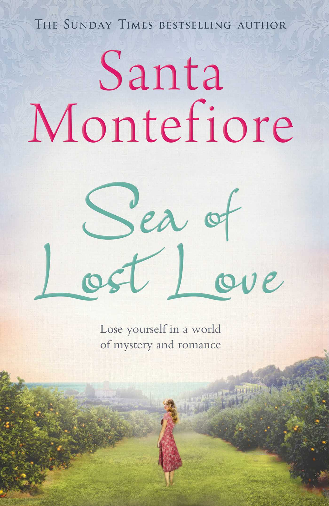 Santa montefiore official publisher page simon schuster uk book cover image jpg sea of lost love ebook 9781471132056 fandeluxe Ebook collections