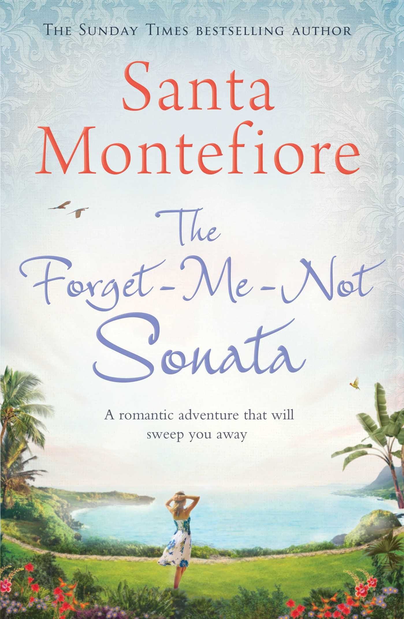 Santa montefiore official publisher page simon schuster uk book cover image jpg the forget me not sonata ebook 9781471132094 fandeluxe Ebook collections