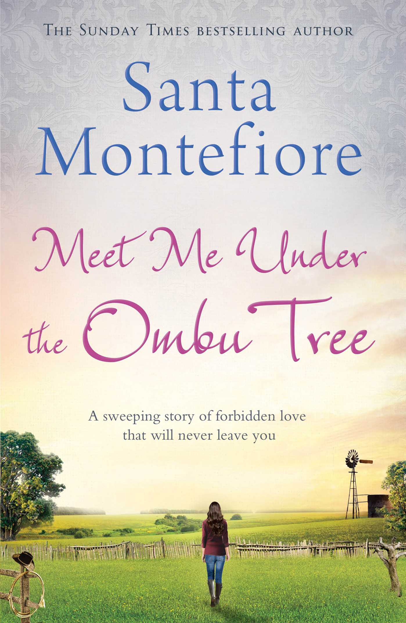 Santa montefiore official publisher page simon schuster uk book cover image jpg meet me under the ombu tree ebook 9781471132131 fandeluxe Ebook collections