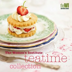 Women's Institute Tea Time Collection