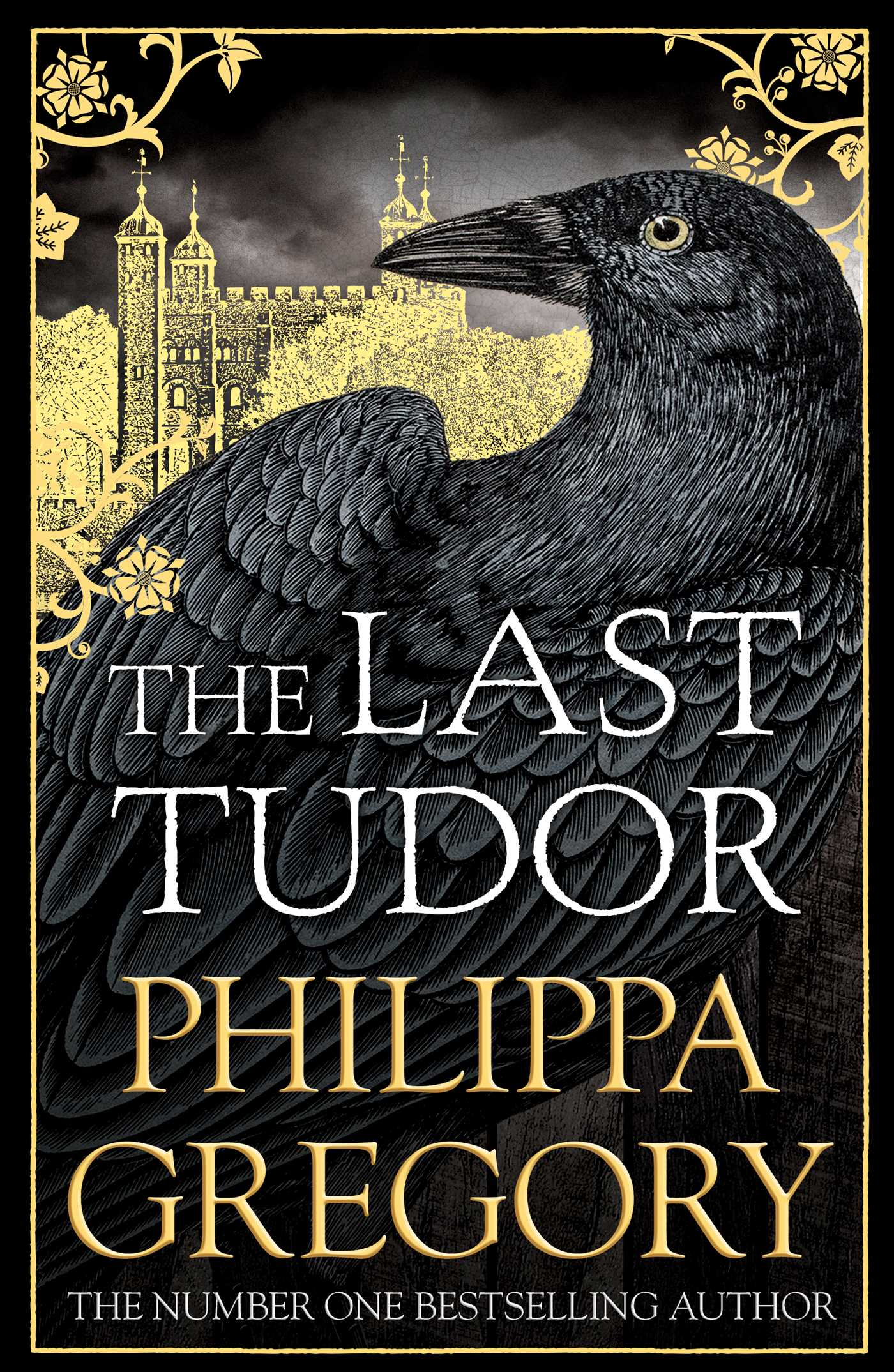 The last tudor 9781471133053 hr