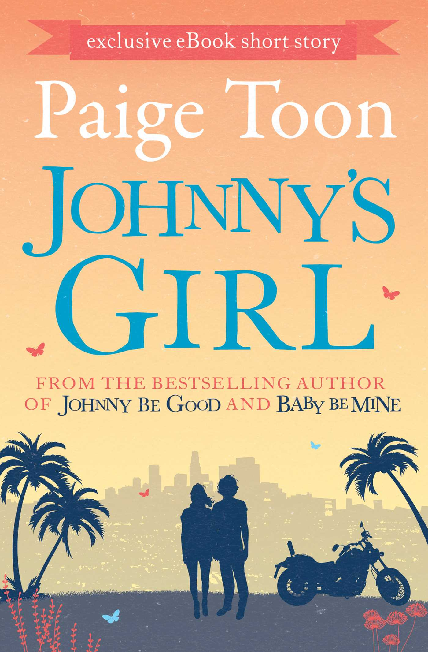Johnnys girl ebook by paige toon official publisher page johnnys girl 9781471133510 hr fandeluxe PDF
