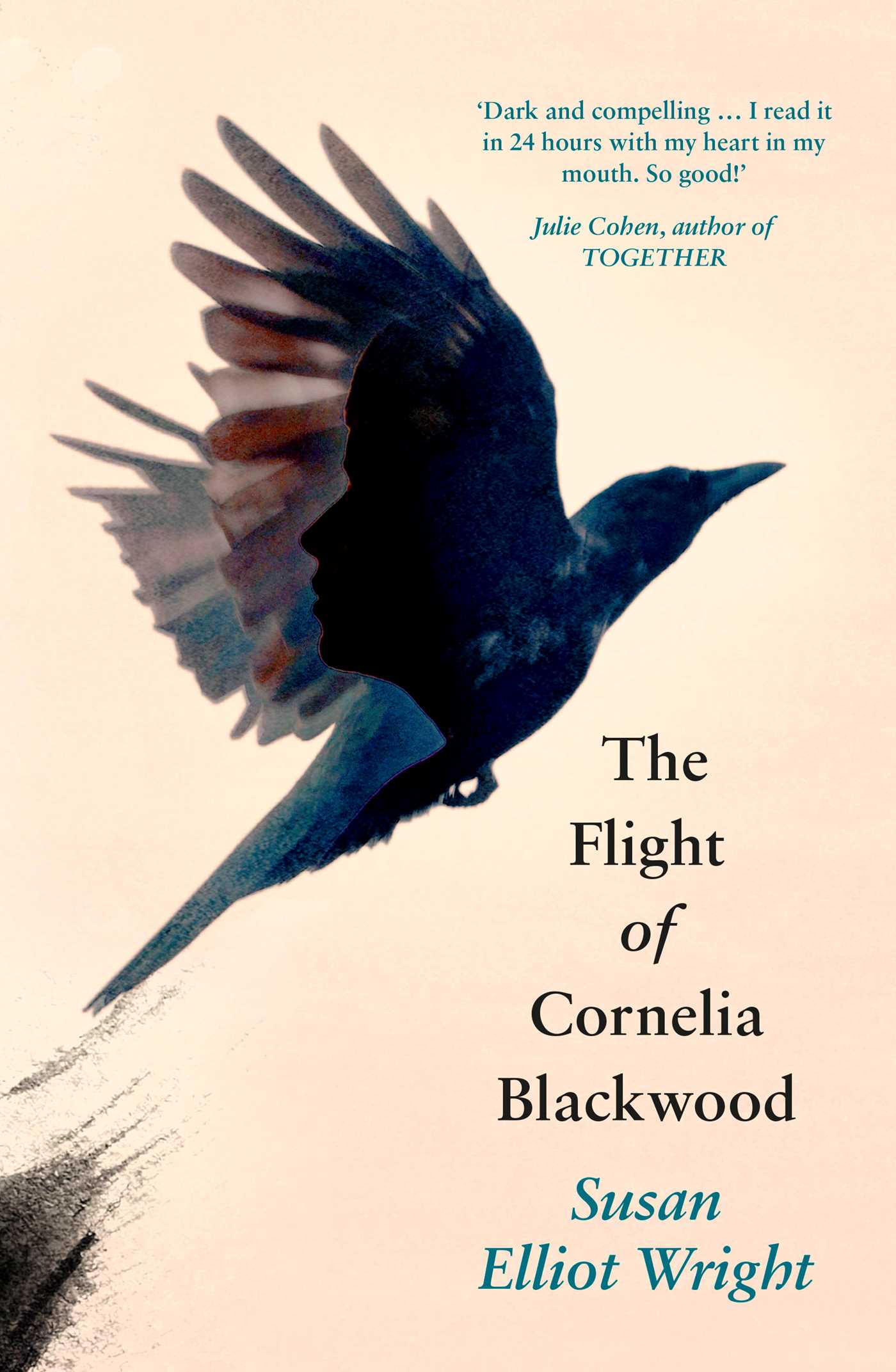 The flight of cornelia blackwood 9781471134548 hr